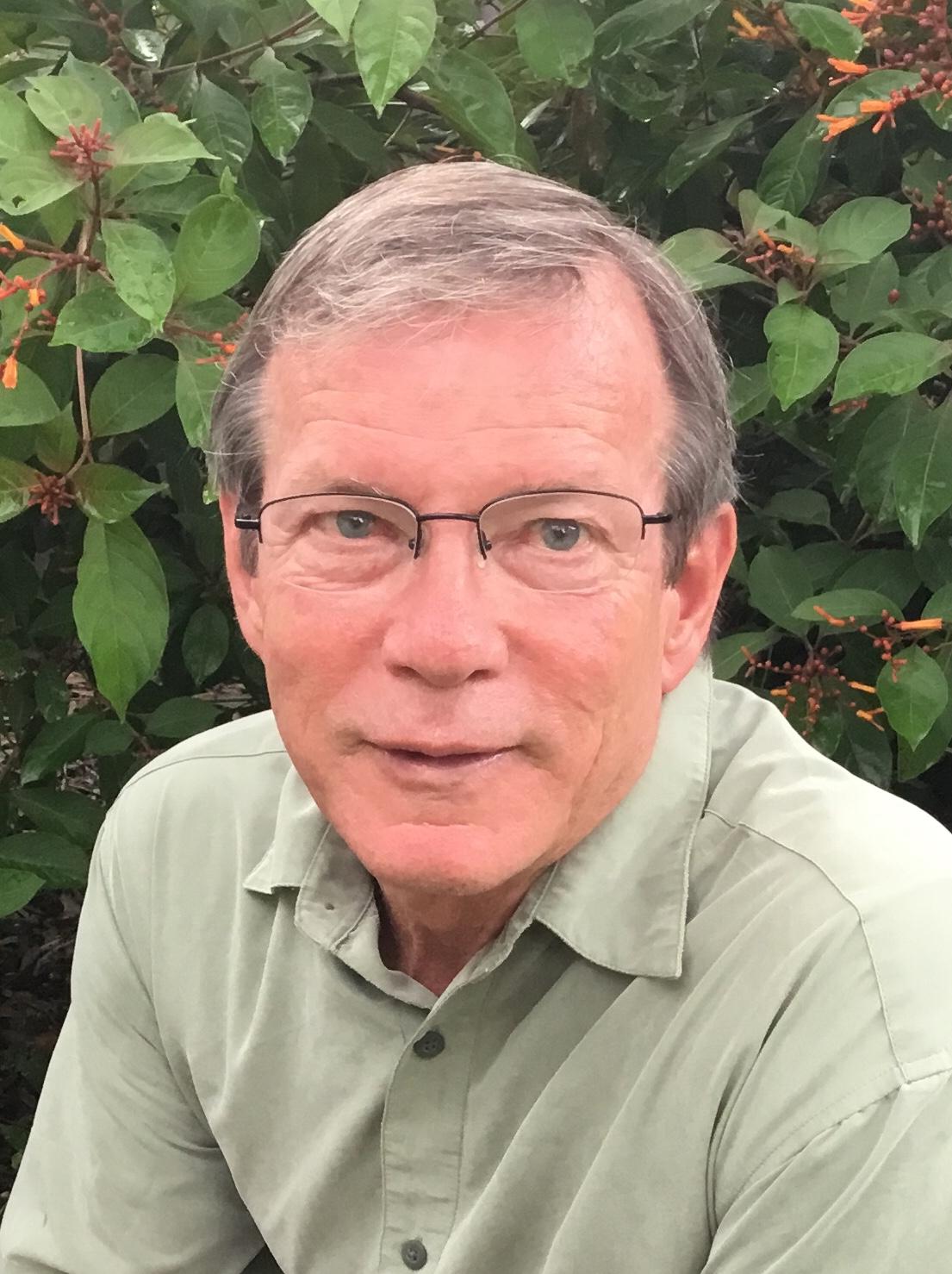 Michael Duffy, Vice President, Programs